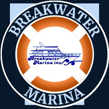 Breakwater Marina Logo