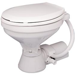 Jabsco electric toilet 1.1